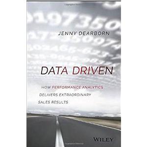 """""""Data Driven"""""""