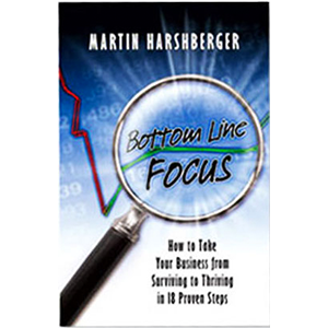 """Bottom Line Focus"""