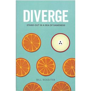 """""""Diverge"""""""