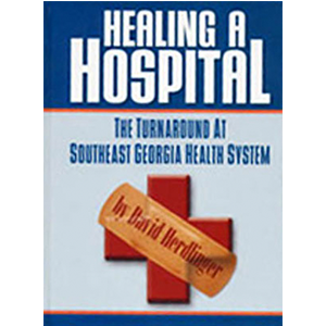 """Healing A Hospital"""