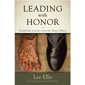 """Leading with Honor"""