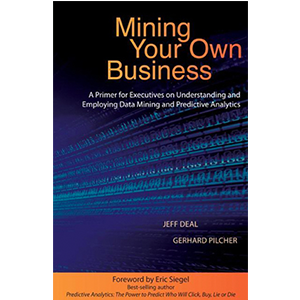 """Mining Your Own Business"""