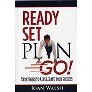 """Ready Set Plan Go"""