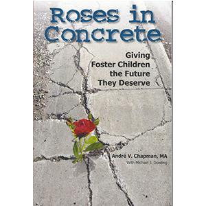 """""""Roses in Concrete"""""""